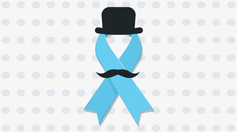 novembro azul: a prevenção do câncer de próstata