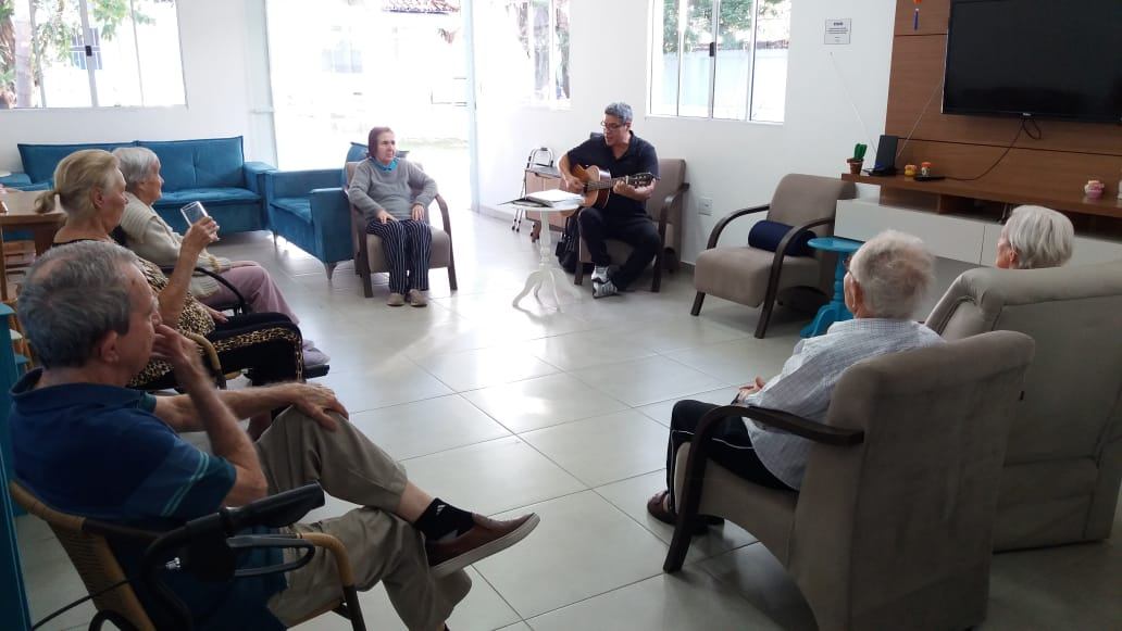 Músicaterapia