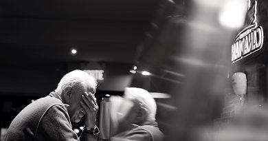 violência ao idoso